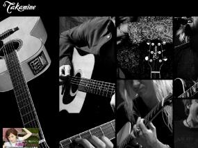 タカミネギター