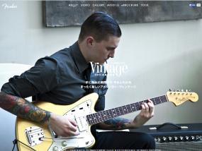 Fender AVS